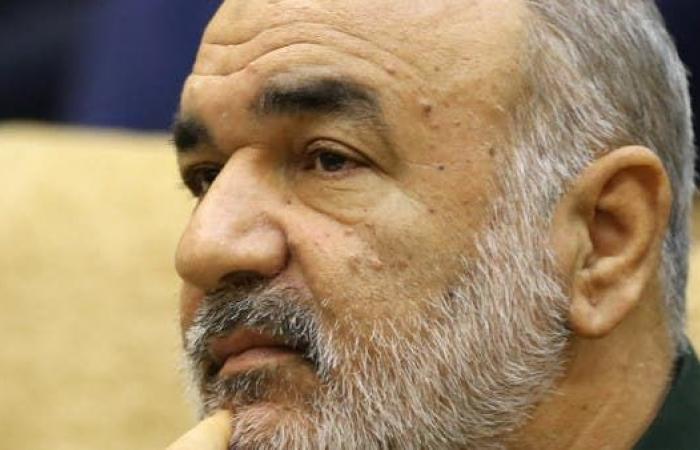 إيران | الحرس الثوري يكابر: لسنا قلقين من الحرب!