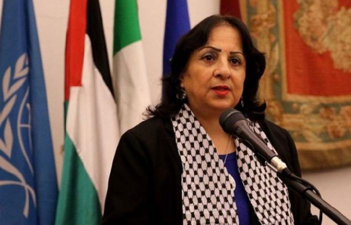 فلسطين   الكيلة: إسرائيل تراجعت عن منع إدخال المطاعيم بضغط فلسطيني ودولي