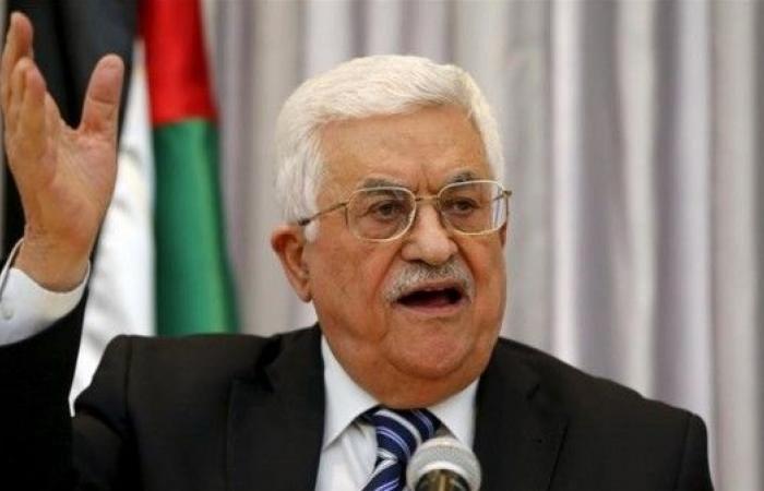 فلسطين | الرئيس عباس يؤكد على حل الدولتين ورفض الإملاءات الأميركية