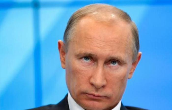 أبرز محطات فلاديمير بوتين