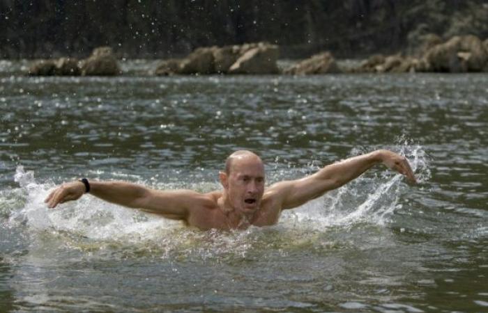 """بوتين """"الحاكم"""" بعيد عن الأرقام القياسية"""