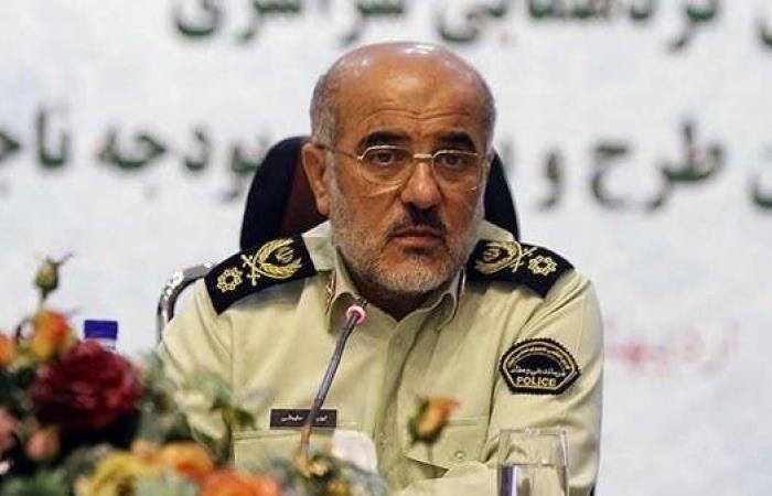 إيران | قائد إيراني: الضغوط زادت 10 أضعاف بهدف إسقاط النظام