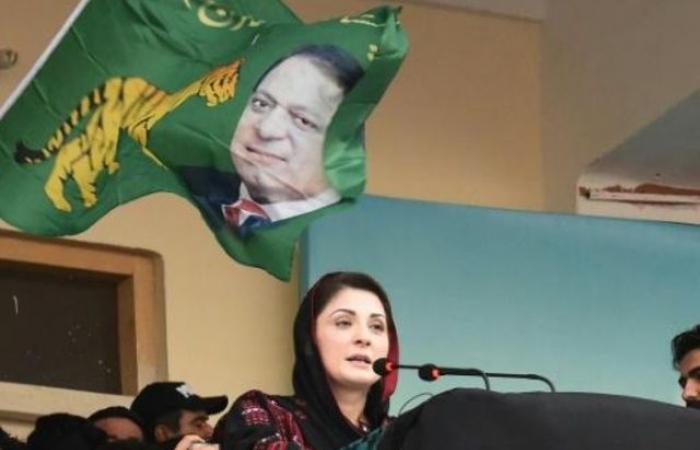 السلطات الباكستانية تعتقل ابنة رئيس الوزراء الأسبق نواز شريف