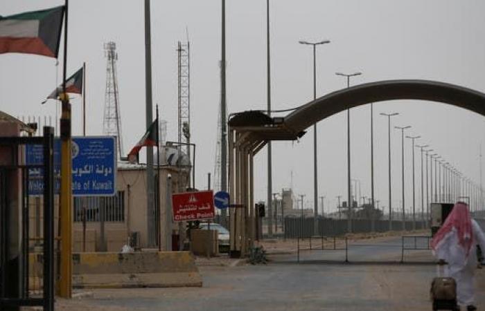 العراق | العراق يسلم اليوم رفات الكويتيين الـ48