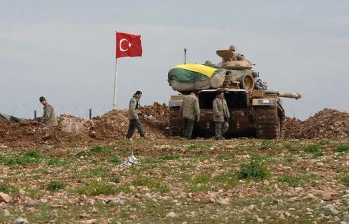 سوريا | النظام السوري يرفض الاتفاق التركي الأميركي