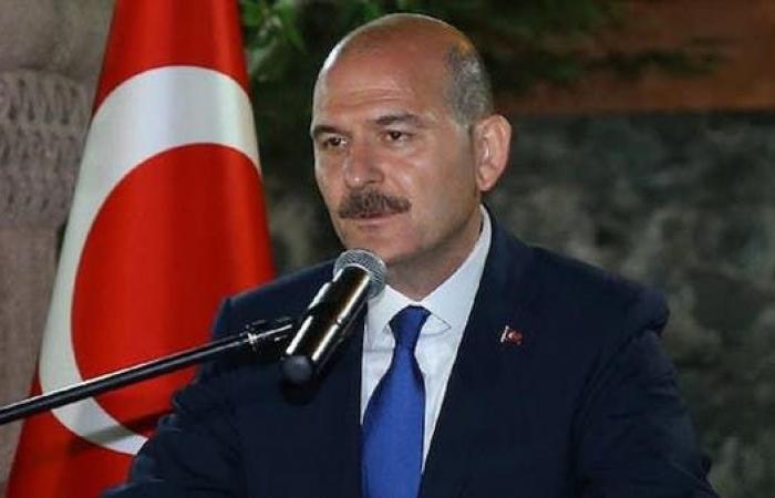 سوريا | شاهد.. تحذير جديد من وزير داخلية تركيا للاجئين السوريين