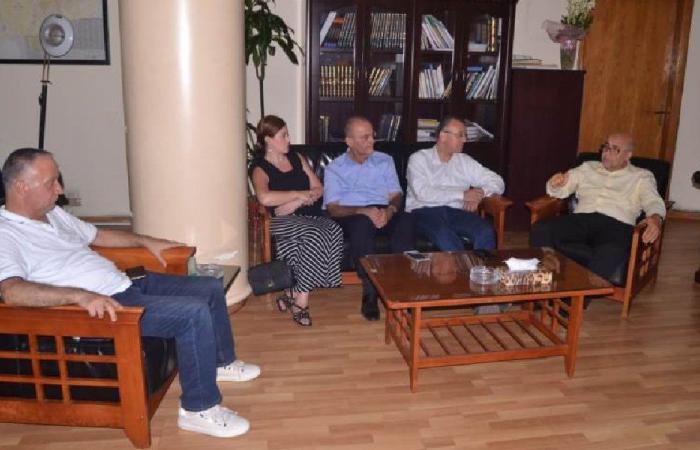 درويش زار بلدية طرابلس: المدينة مغبونة كثيرًا