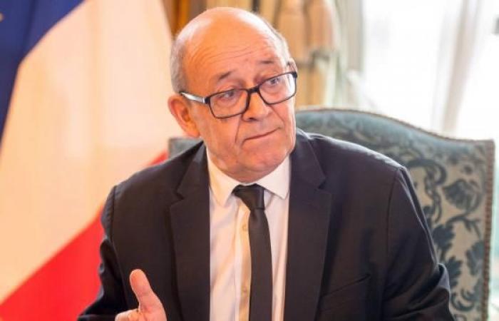 باريس تردّ على ترمب: لا نحتاج إذنا للادلاء بموقف من الملف الايراني