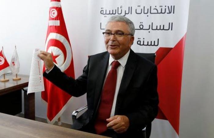 إغلاق باب الترشح..98 يتنافسون على رئاسة تونس
