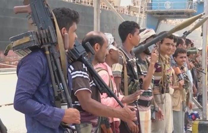 اليمن | اليمن.. ميليشيات الحوثي تمنع دخول قافلة إغاثة أممية