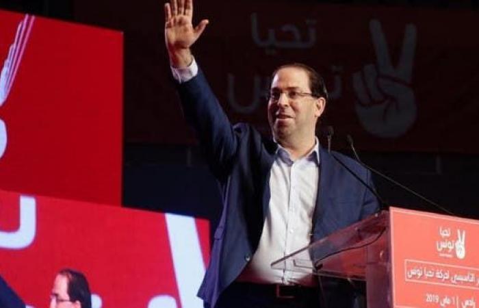 ترّشح الشاهد يشعل المنافسة على رئاسة تونس