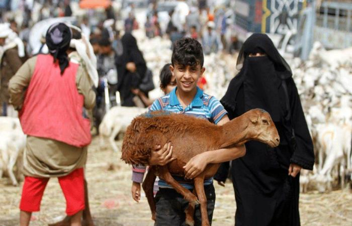 أغرب عادات عيد الأضحى في بعض الدول