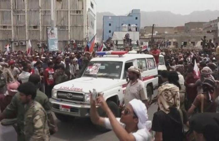 اليمن | اليمن.. نيران متقطعة والمدنيون يناشدون الحماية في عدن