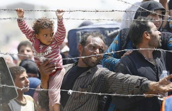 سوريا   سي إن إن: أزمة تركيا الاقتصادية تحول السوريين لكبش فداء