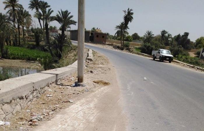 مصر | قرية مفجّر معهد الأورام بمصر.. ماذا قالت عنه؟
