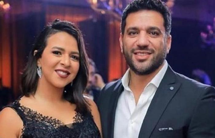 إيمي سمير غانم تعترف: أحببت حسن الرداد أولاً.. ولهذا السبب طلبت الطلاق