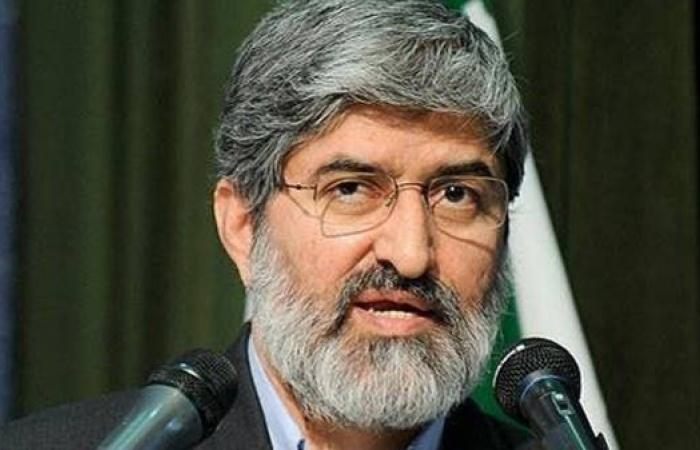 إيران   نائب إيراني: روحاني لم يستخدم صلاحياته لتنفيذ وعوده