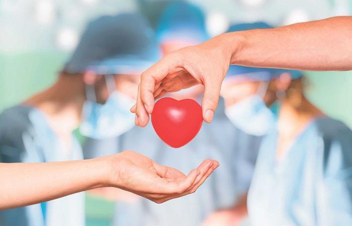 الدكتور خليفة: التبرّع بالأعضاء إنقاذ حياة