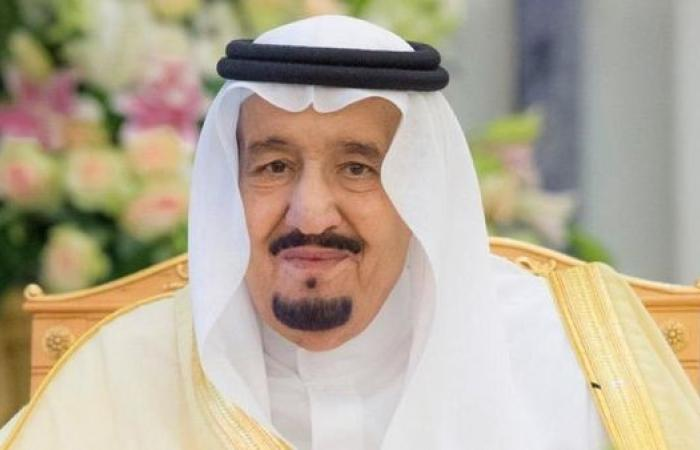 الخليح | الملك سلمان: نذرنا أنفسنا قيادة وحكومة وشعباً لراحة الحجاج
