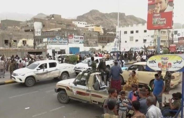 اليمن | حكومة اليمن تدعو ميليشيات الانتقالي للحفاظ على عدن