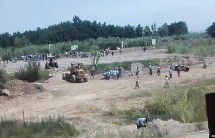 إيران | قتيلان وجرحى باشتباكات في قاعدة جوية إيرانية