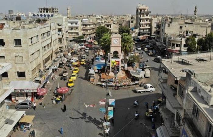 سوريا | قوات النظام السوري تستولي على قرية رئيسية في إدلب