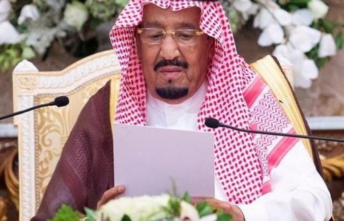 الخليح | الملك سلمان: نفخر بخدمة الحرمين وضيوف الرحمن