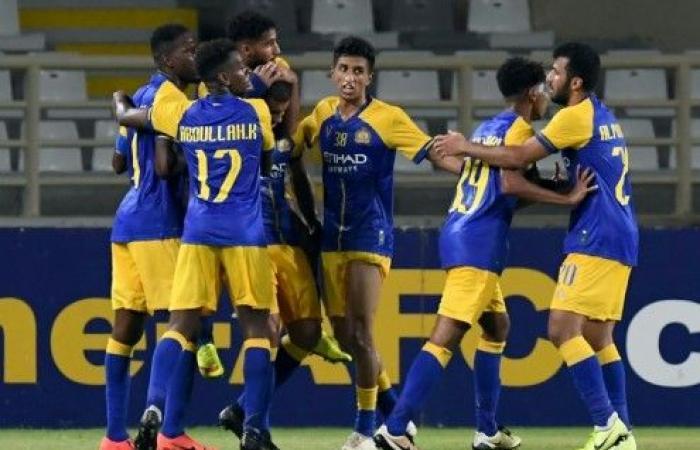دوري أبطال آسيا: النصر يهزم الوحدة ويتأهل الى ربع النهائي للمرة الأولى في تاريخه