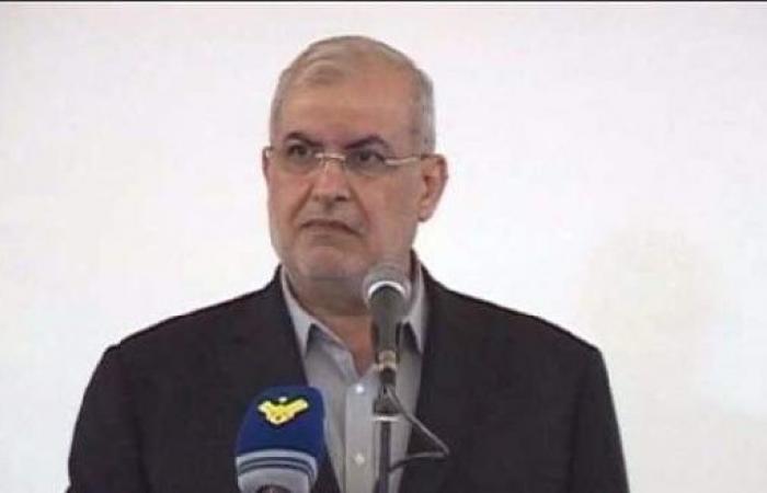 فلسطين | نائب لبناني: إسرائيل تستعد لشن حرب ضد حزب الله