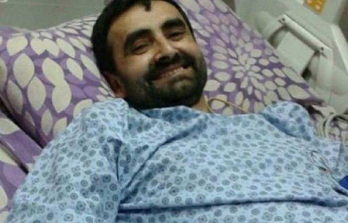 فلسطين | الأسير بسام السايح والجرح النازف الذي لا يسامح