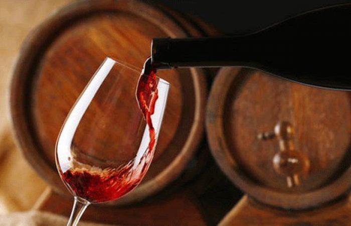 هل النبيذ الأحمر مفيد؟