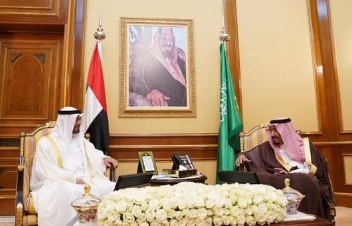 الخليح   محمد بن زايد: التحالف وقف بحزم ضد محاولة اختطاف اليمن