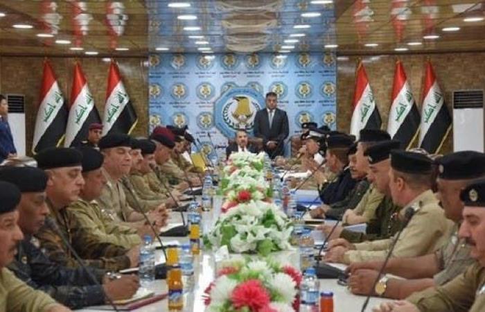 العراق | العراق.. إعادة 13 ألف مفصول من شرطة نينوى