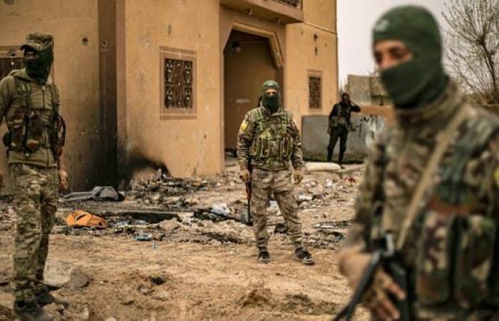 سوريا | داعش يتوعّد بتكثيف هجماته على التحالف والأكراد بسوريا