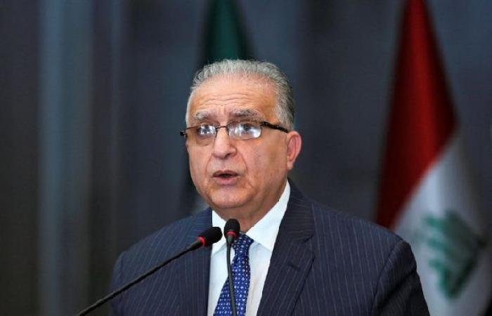 فلسطين | وزير الخارجية العراقي يعلن رفض إشراك إسرائيل بمهمة تأمين الخليج