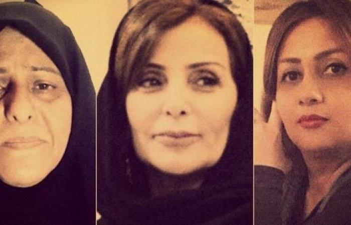 إيران   إيران تعتقل ناشطات طالبن بتنحي خامنئي