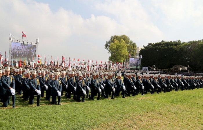 """اشادة غربية بـ""""براعة"""" الجيش اللبناني"""