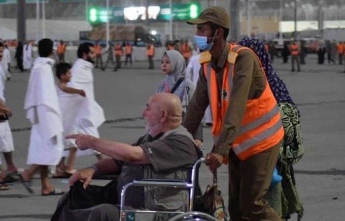 مصر | الأزهر يثمن جهود السعودية في إنجاح موسم الحج وخدمة الحجيج