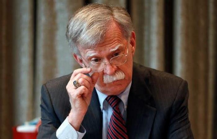 إيران   بولتون: آمل أن تكتشف دول الاتفاق النووي حجم الانحرافات فيه