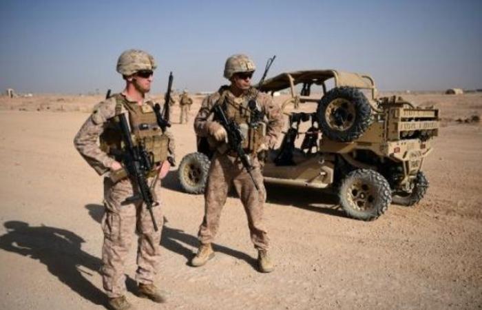 اختتام الجولة الثامنة من المحادثات بين طالبان والولايات المتحدة