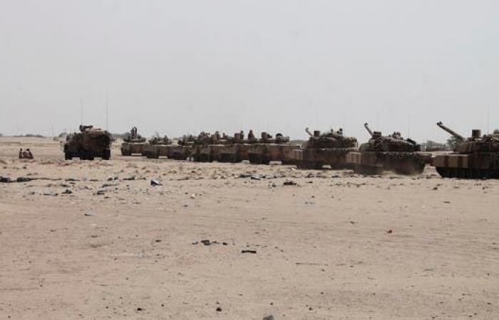 اليمن | ميليشيا الحوثي تفتح جبهة جديدة باتجاه يافع بمحافظة لحج