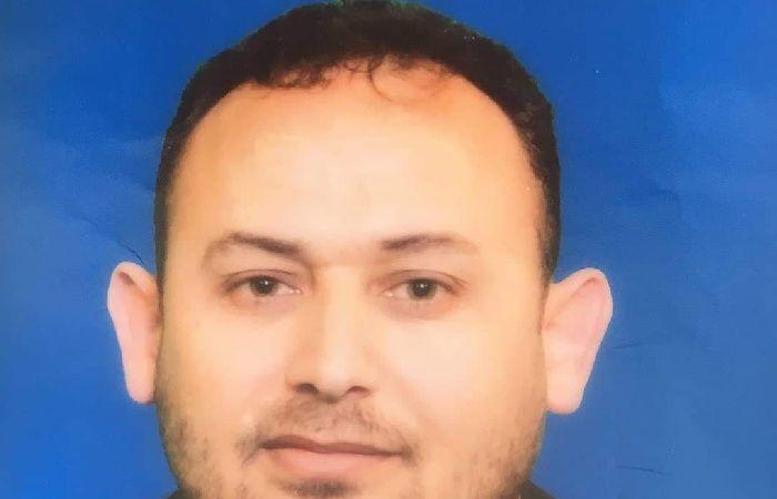 فلسطين | نقل الأسير أحمد غنام للمشفى بسبب تدهور وضعه الصحي