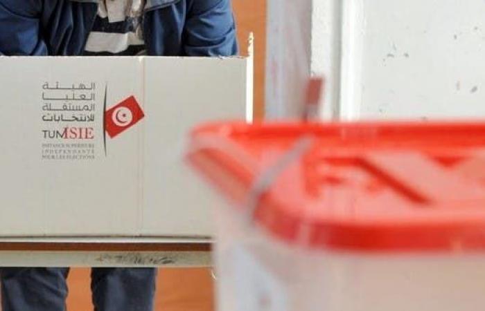 رئاسيات تونس.. رفض 66 طلب ترشح من إجمالي 97