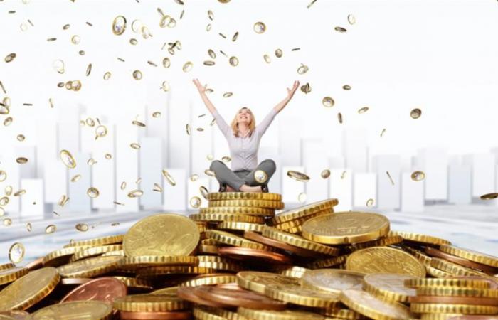 5 سيدات تقترب ثرواتهن من تجاوز حاجز الـ 100 مليار دولار!