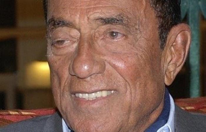 مصر | وفاة حسين سالم أشهر رجال الأعمال في عهد مبارك