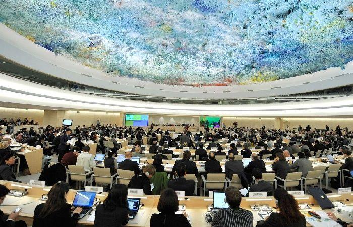 فلسطين | فلسطين تناقش تقريرها الاولي امام لجنة اممية للقضاء على التمييز
