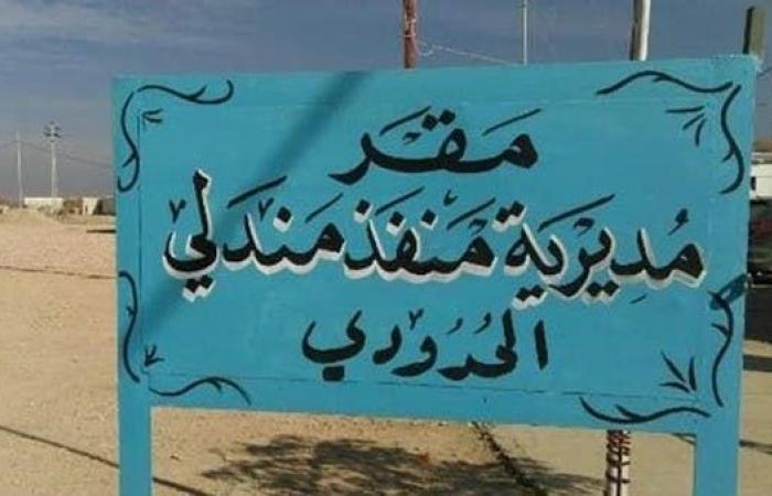 العراق | لتهريب أسلحة.. ميليشيات إيران تسيطر على منفذ مع العراق