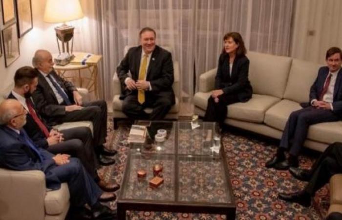 التشدد الأميركي في لبنان.. سعياً لشراكة مع حزب الله