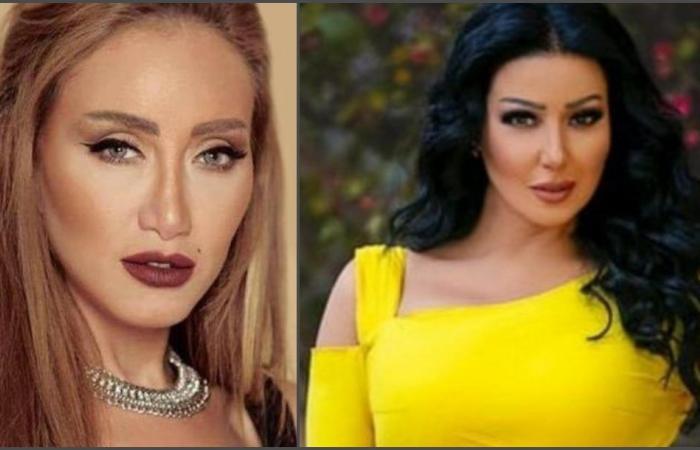 سمية الخشّاب عن ريهام سعيد: هاجمتني وهي حرّة في رأيها!