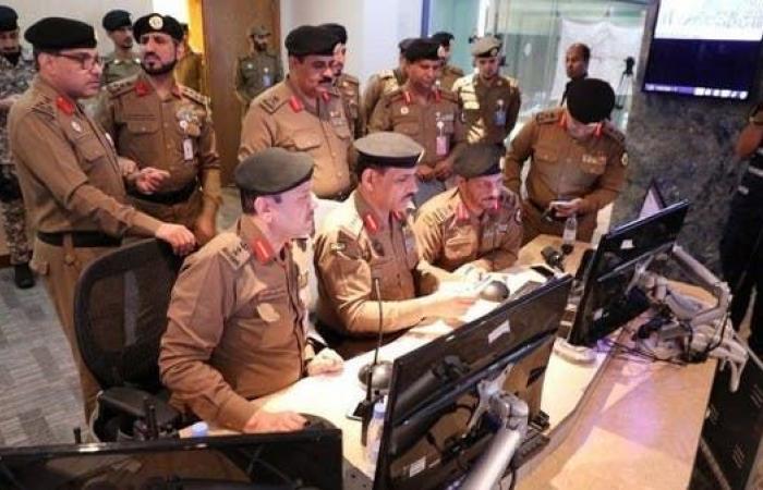 الخليح | البرلمان العربي: السعودية أدارت الحج بكفاءة